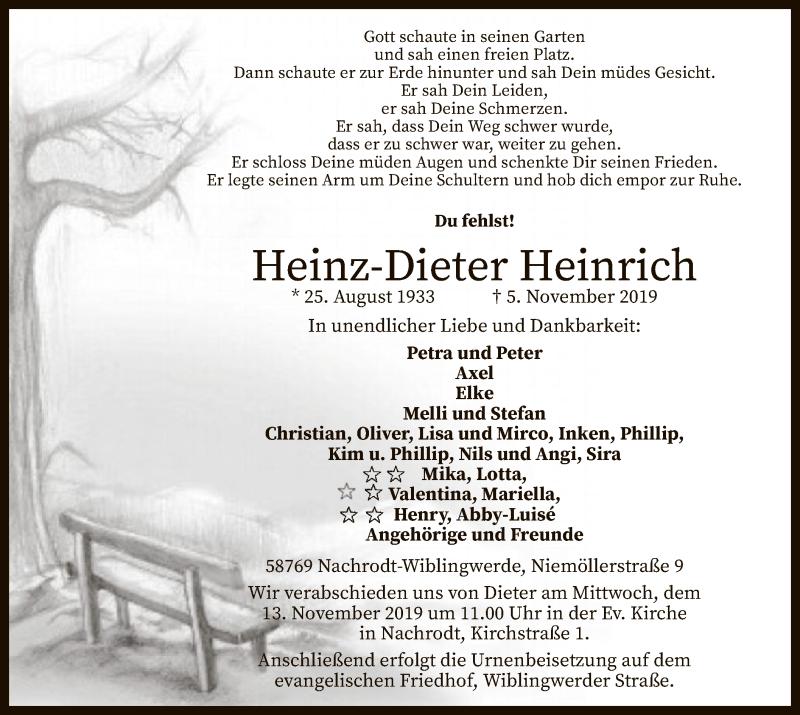 Heinz-Dieter-Heinrich