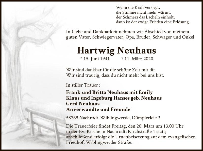 Hartwig-Neuhaus