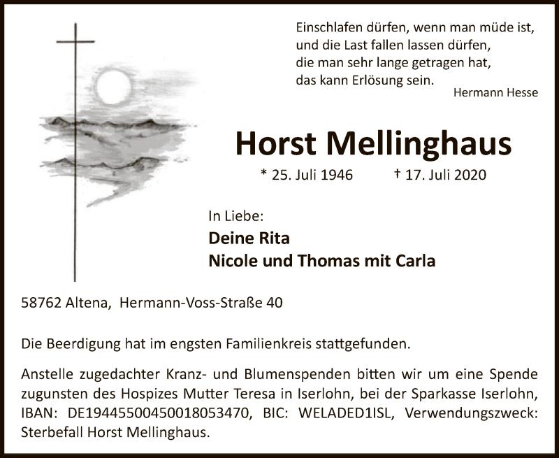 Horst-Mellinghaus