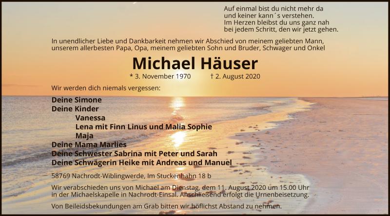 Michael-Häuser