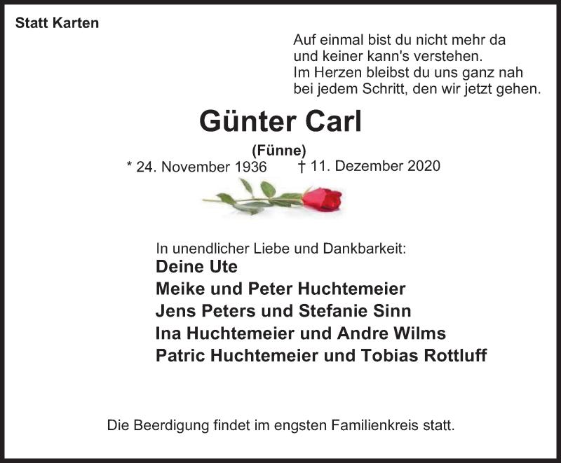 Günter-Carl