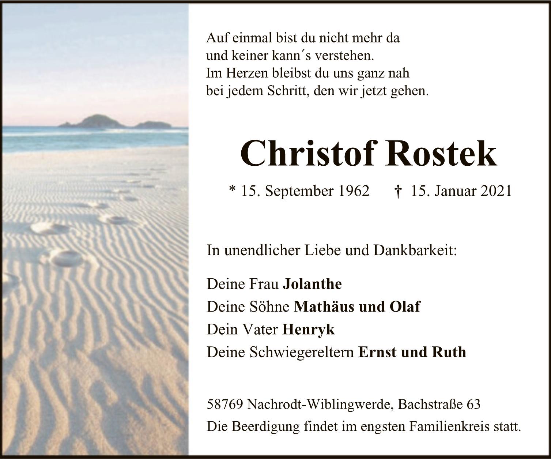 Rostek IKZ