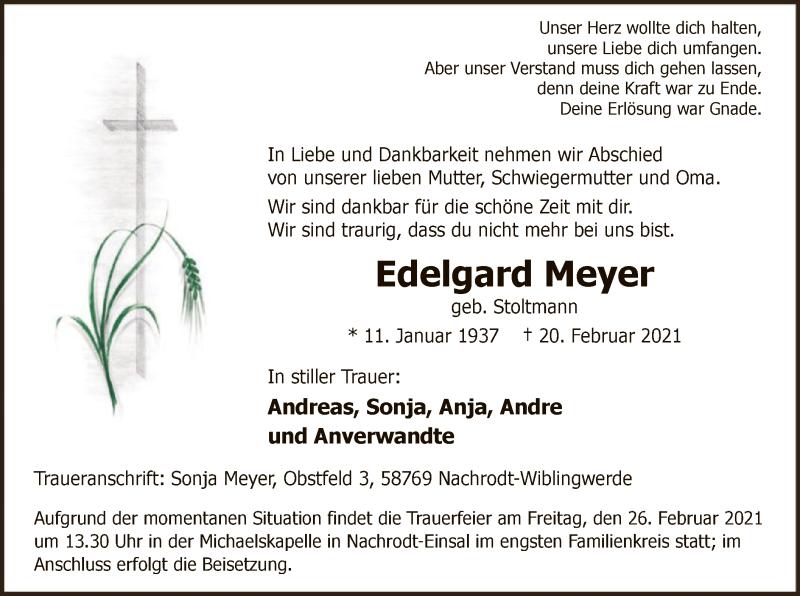 Edelgard-Meyer